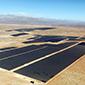 En Atacama inauguran la planta solar más grande de Latinoamérica
