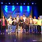 Recicladores de base celebraron su Día Mundial