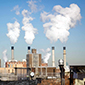 """Récord de emisiones de CO2 marca inicio de una """"nueva era"""" de cambio climático"""