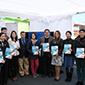 Seremi del Medio Ambiente de Valparaíso publica primera Guía de Graneles Sólidos