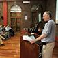 Expertos abordaron conservación costera analizando los casos de Chile y California