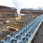 Inauguran Cerro Pabellón, la primera planta geotérmica de Sudamérica
