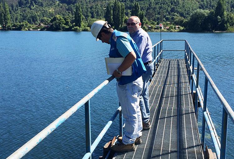 Comisión aprueba Reforma al Código de Aguas que fortalece atribuciones a la DGA