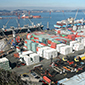 MMA capacita a profesionales portuarios del Biobío para calcular huella de carbono