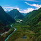 Gobierno y Tompkins Conservation crean red de parques nacionales de 4,5 millones de ha