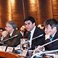 OCDE destaca avances de Chile en institucionalidad ambiental