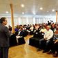 Codelco presentó en Puchuncaví su Plan Maestro de Sustentabilidad