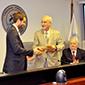 Asumió nuevo presidente del Tribunal Ambiental de Santiago