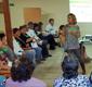 MMA y vecinos de La Greda avanzan en proyecto de Centro de Monitoreo Ambiental