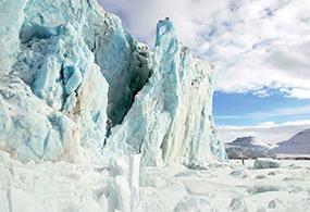 Se Derriten los Glaciares