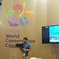 Ministerio del Medio Ambiente participa en Congreso Mundial de Conservación