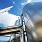 En Valparaíso instalan planta generadora a partir de biogás de la basura
