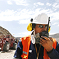 Sernageomin constituye la primera Comisión de Emergencia Mineras