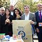 Inician estudio sobre separación y reciclaje de residuos en la Región Metropolitana