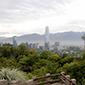 Chile participa en lanzamiento de campaña global para reducir la contaminación del aire