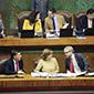 Congreso aprueba proyecto de ley que prohíbe bolsas plásticas en el comercio
