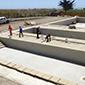 Constitución tendrá piscinas temperadas con energía proveniente de planta de celulosa