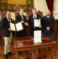 Santiago es la primera municipalidad en ingresar al programa Oficina Verde del MMA