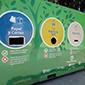 Ministra Marcela Cubillos anuncia la instalación de 197 puntos de reciclaje en el Biobío