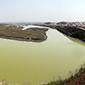 Ministro Badenier entrega Plan de Manejo para Humedal la Laguna de Cartagena
