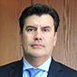 Gobierno nombra al economista Ronaldo Bruna como nuevo titular de la SISS