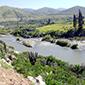 DGA licita estudio para desarrollar un plan de gestión en la cuenca del Choapa