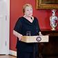 Presidenta Bachelet decreta Estado de Catástrofe para la región del Biobío