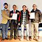 Comunidad, municipio y forestal promueven desarrollo sustentable en San Andrés