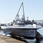 Embarcación propulsada por energía renovable recala en Valparaíso