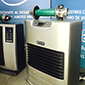 Hasta el 22 de junio estará abierta postulación a Recambio de Calefactores en Maule