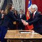 Gobierno designó a Carolina Schmidt como nueva Ministra del Medio Ambiente