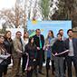 Inauguran proyecto geotérmico en Calera de Tango vía Fondo de Protección Ambiental
