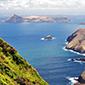 Dos nuevos parques marinos sumarán más de 400 mil km2 de áreas oceánicas protegidas