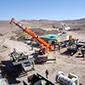 Corte Suprema ratifica multa cursada por la SMA a minera Pampa Camarones