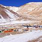 Tribunal Ambiental rechaza reclamación de Pascua Lama contra SMA