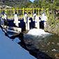SMA ordena paralizar funcionamiento de la central de pasada Carilafquén-Malalcahuello