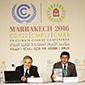 Chile presentó avances y compromisos en COP22