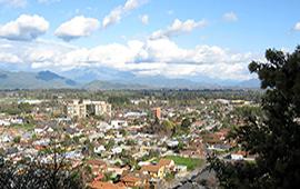 Finalizó consulta ciudadana por PDA del Valle Central de la Provincia de Curicó