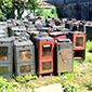 Millonaria inversión para recambio de calefactores en el Maule