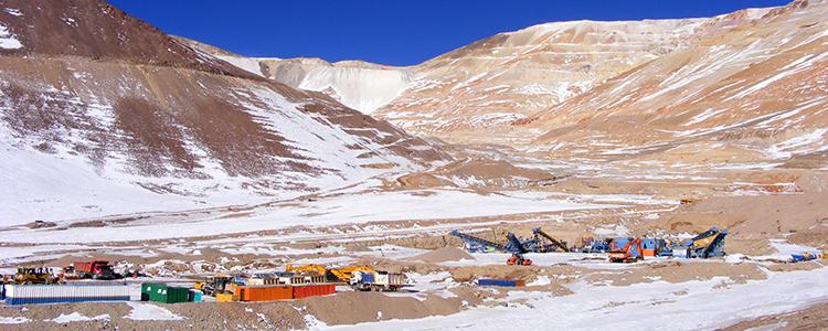 SMA decreta clausura definitiva del proyecto minero Pascua Lama