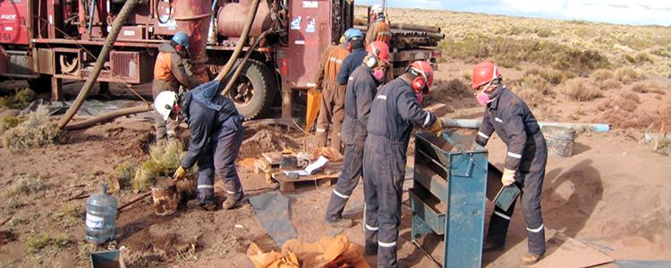 Entró en vigencia reglamento que regula entrega de información de exploraciones mineras
