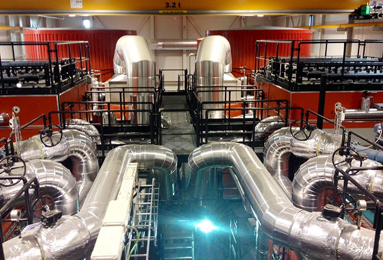 Biomasa con Energía