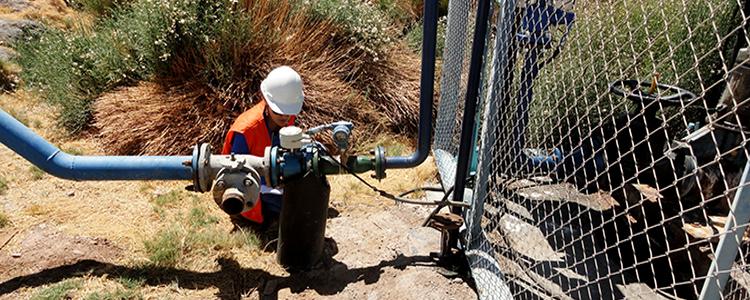Reforma al Código de Aguas en fiscalización y sanciones aprobada para ser ley