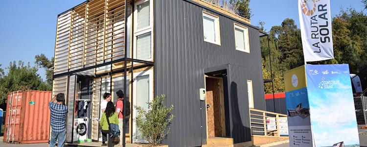 Construye Solar 2019 pone el foco en la innovación