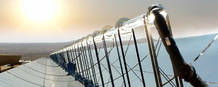 Destacan a Chile como el mejor lugar del mundo para instalar centrales CSP