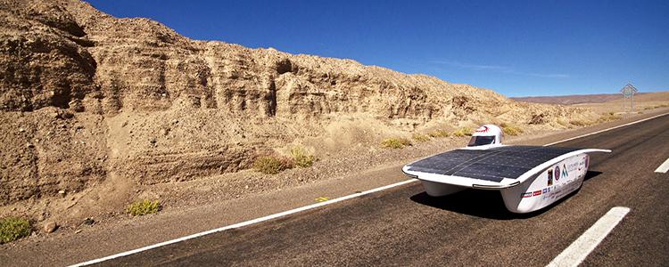 Carrera Solar Atacama abre inscripciones para su versión 2018