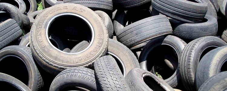 Ley REP: Neumáticos serán los primeros productos sujetos a metas de recolección