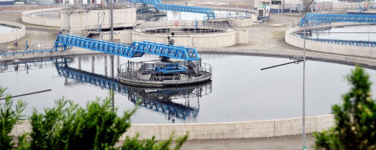 Aprueban proyecto de Aguas Andinas que triplica reservas de agua para la RM