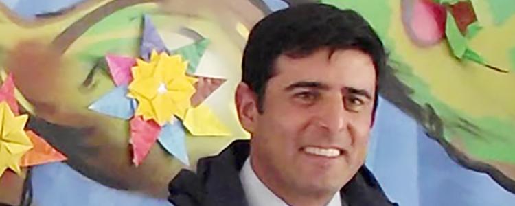 Hernán Brücher es el nuevo Director del Servicio de Evaluación Ambiental