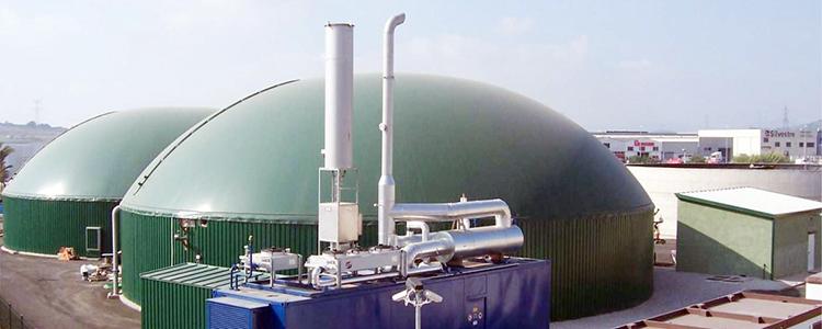 U. Adolfo Ibáñez capacitará a futuros formadores de operarios para plantas de biogás